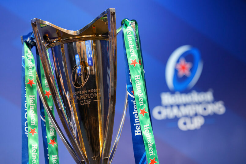 Munster Discover Champions Cup Pool Opposition