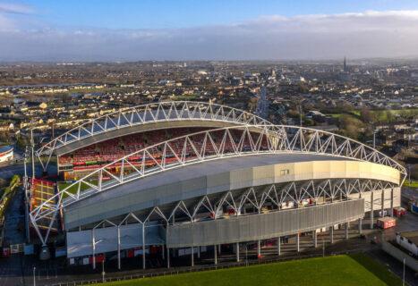 Munster v Bath Update