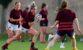 Munster Women Team