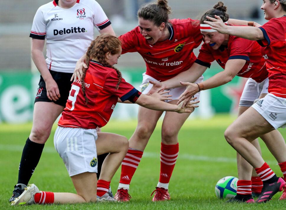 The Munster WOmen