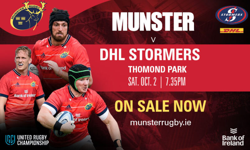 Tickets On Sale   Opening Two Home Games