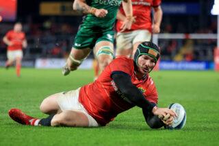 Gallery & Reaction | Munster v Connacht
