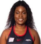 Razia Quashie part of Saracens Mavericks' 2021 squad