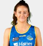 Rachel Shaw of Team Bath Netball.