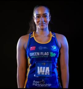 Brie Grierson
