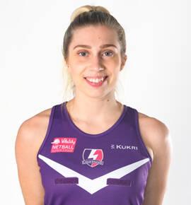 Emily Hollingworth