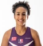 Vicki Oyesola makes Leeds Rhinos Netball move