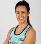 Vitality Rose Yasmin Parsons re-signed by Surrey Storm