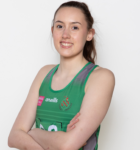 Amy Clinton of Celtic Dragons.