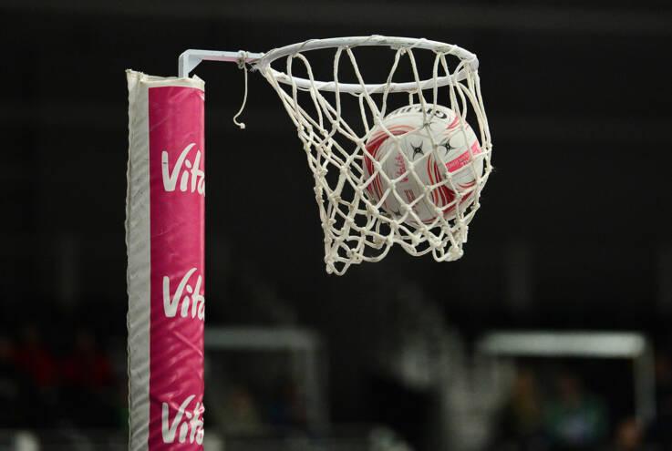 Vitality Netball Super League