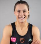 Niamh Cooper of Surrey Storm.
