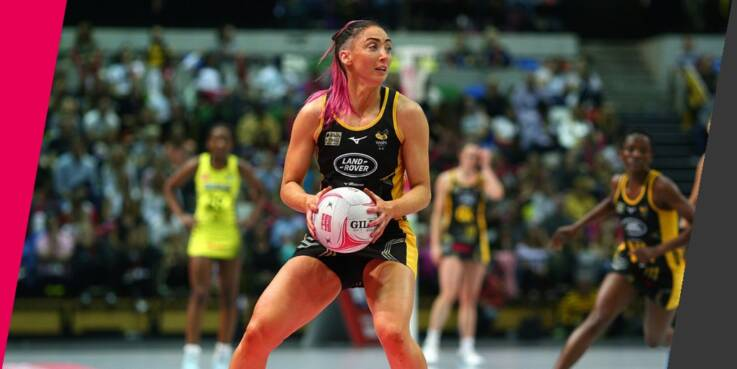 Seven VNSL players feature as Vitality Roses beat South Africa