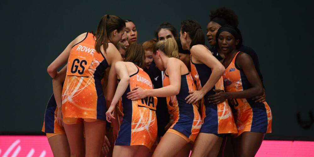 Severn Stars shock Wasps to secure first win of the season