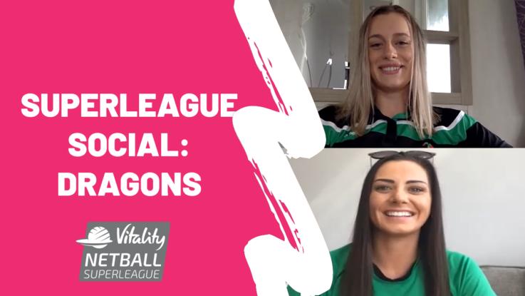 Superleague Social with Celtic Dragons