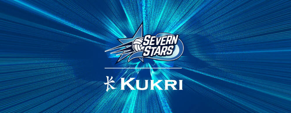 Severn Stars Announces New Kit Deal with Kukri Sports