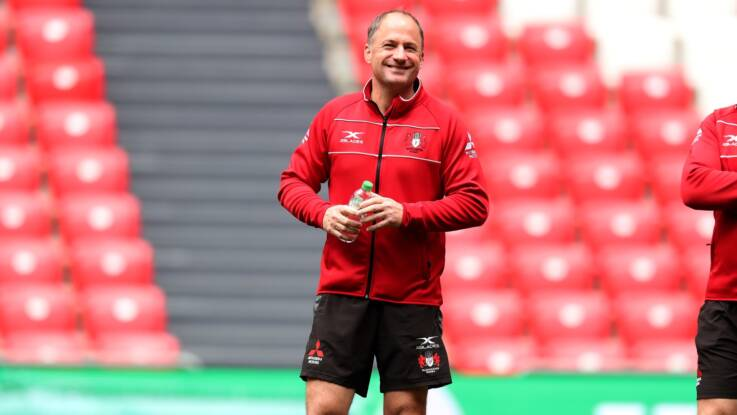 Humphreys eager to give Georgia an edge in new coaching role