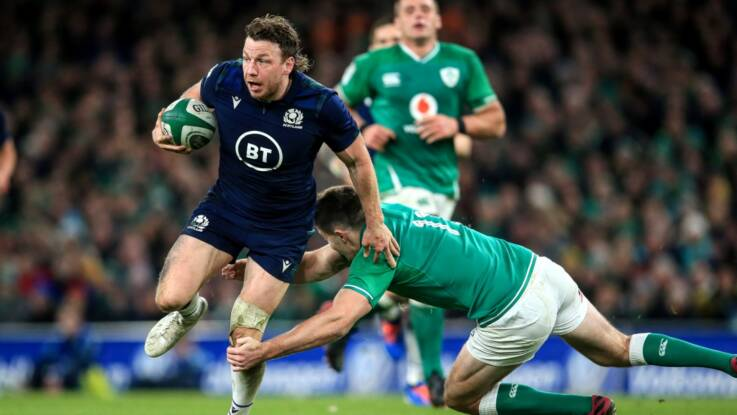 Watson says Scotland laid down autumn marker with Georgia win
