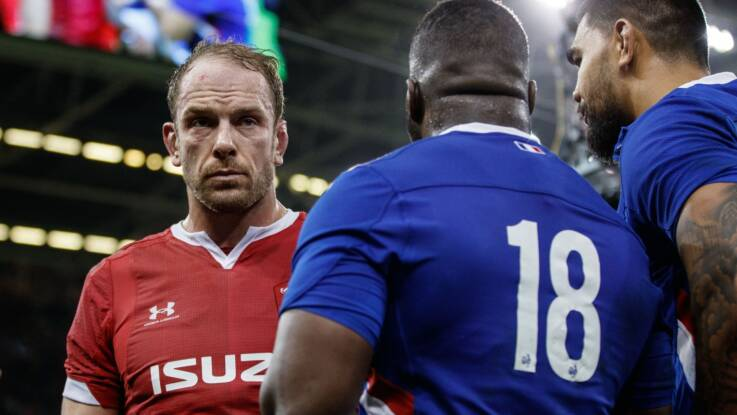 Jones urges Welsh improvement as France prove too strong in autumn warm-up