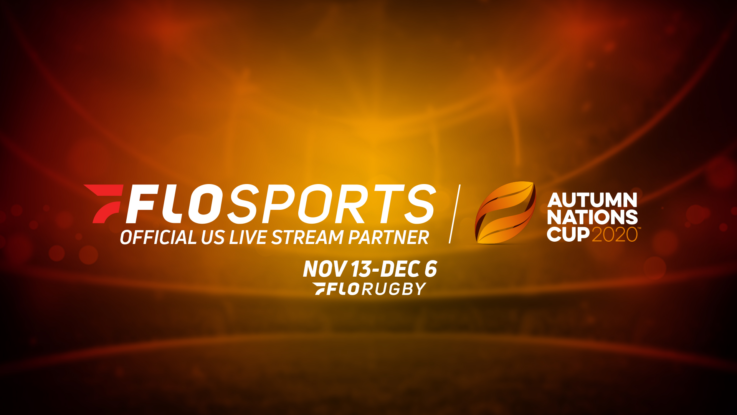 Autumn Nations Cup set for exclusive USA broadcast on FloSports