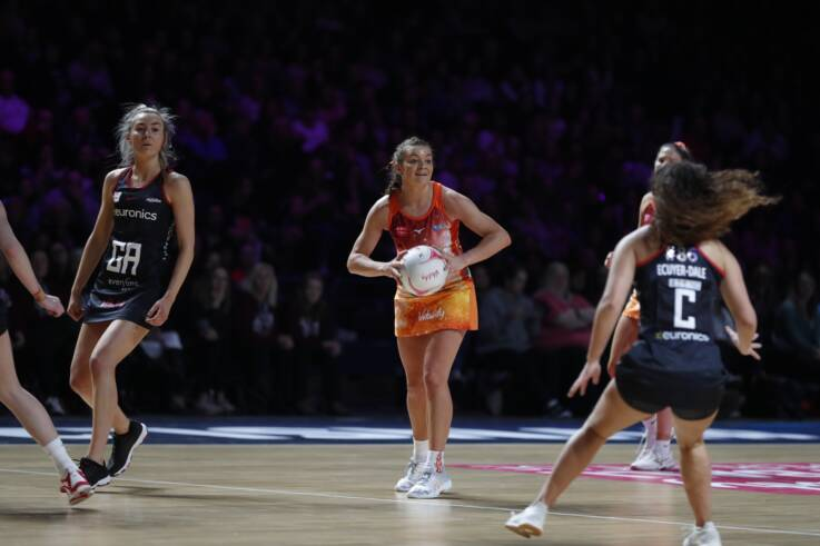 Welsh Star Excited to Return for Second Season at Severn Stars
