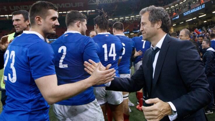 France full-back Ramos relishing return to action