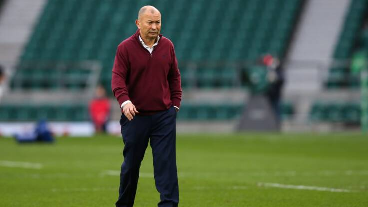 Jones: Pivac 'will do a great job if given time'