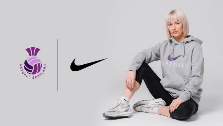Strathclyde Sirens announces ground-breaking new kit partnership with Nike