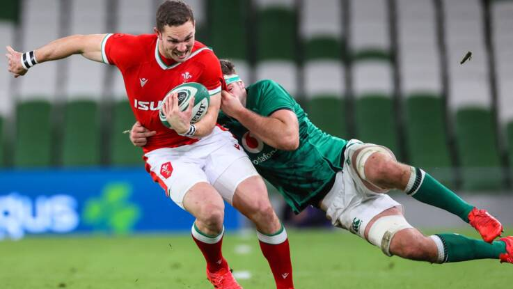 North returns to Wales team for Italy clash