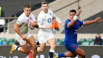 Highlights: Wales v Italy