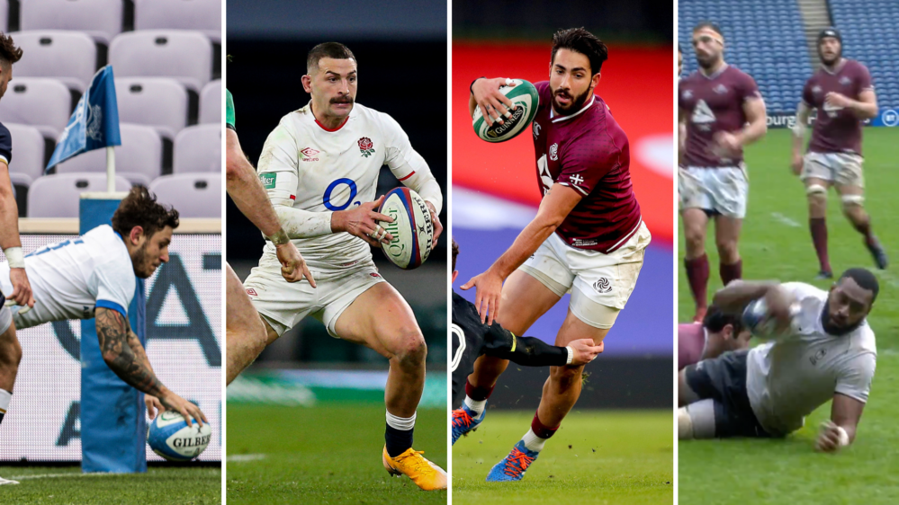 Vote for your Try of the Tournament