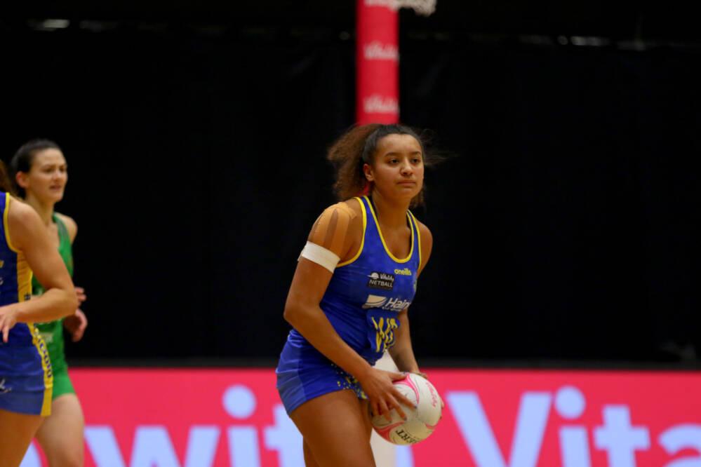 Imogen Allison re-signs for Team Bath for 2022