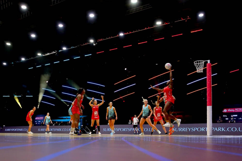 Vitality Netball Superleague: Round 3 Preview
