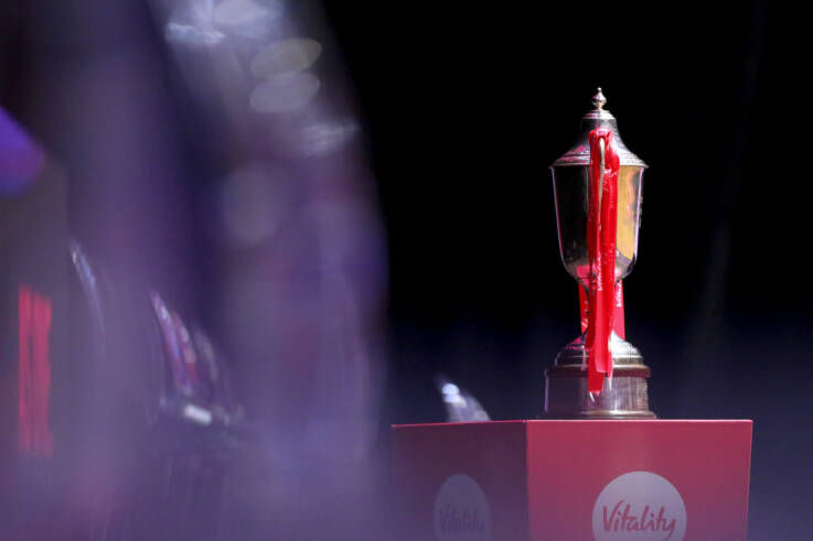 Where to Watch: Vitality Netball Superleague Round 4