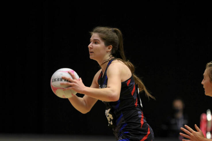 VNSL 2021 Round 3: Celtic Dragons vs Strathclyde Sirens
