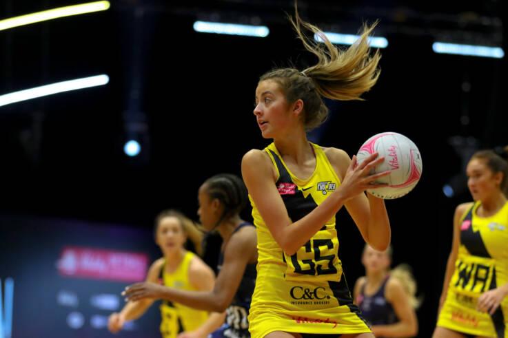 Gallery: Severn Stars vs Manchester Thunder | Round 4