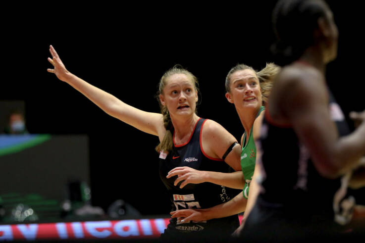 Saracens Mavericks secure victory over Celtic Dragons