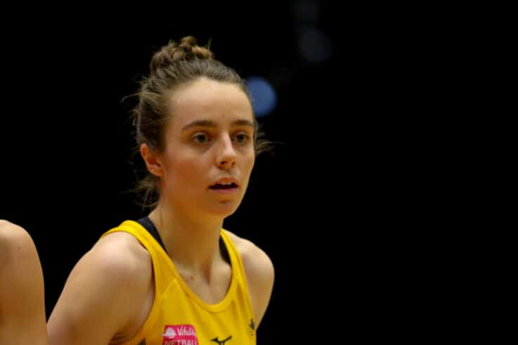 Iona Christian of Wasps.