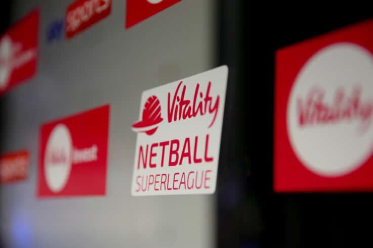 Where to Watch the Vitality Netball Superleague on Sky