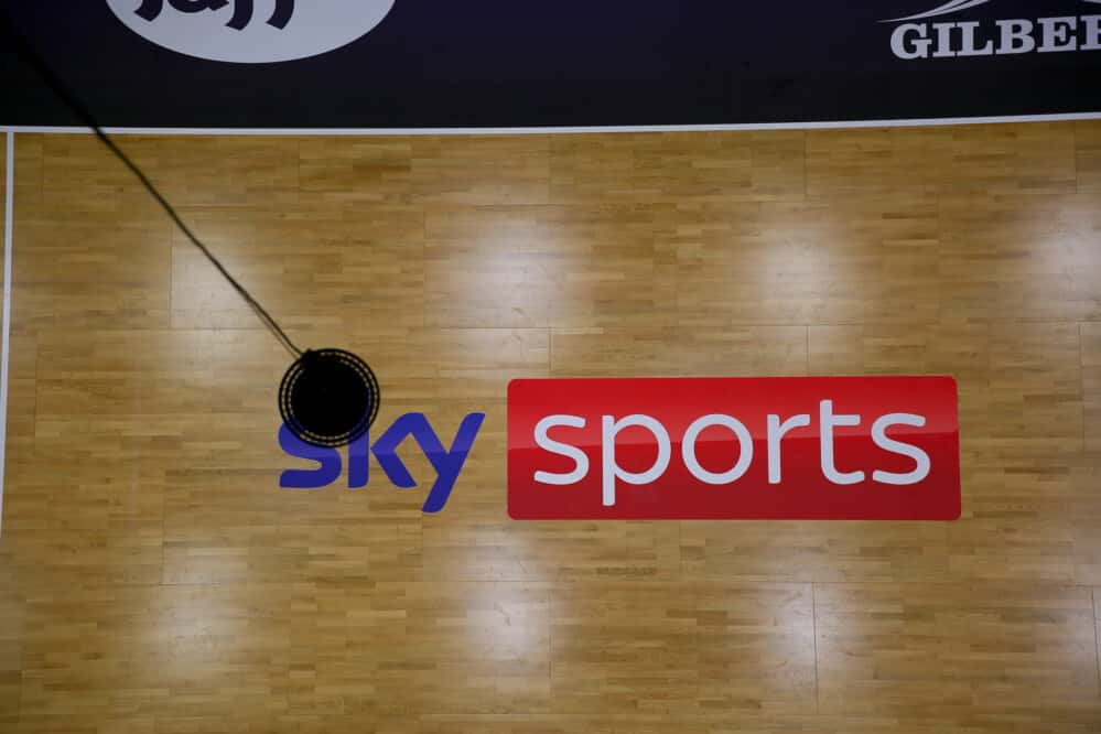 Where to Watch: Vitality Netball Superleague Rounds 10/11
