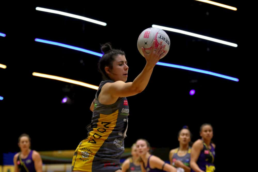 Manchester Thunder secure War of the Roses double