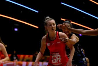 Vitality Netball Superleague All Stars squad announced for Vitality Netball Legends Series