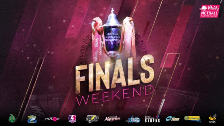 Ticketing plans for Finals Weekend announced