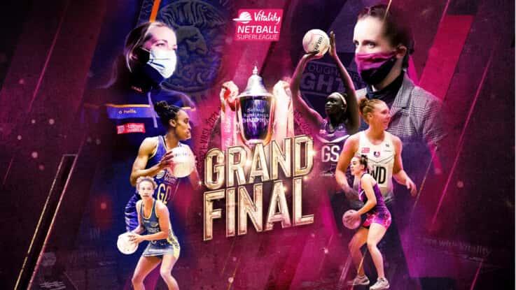 Lightning and Bath confirm VNSL Grand Final spots.