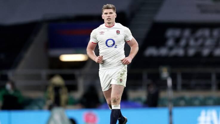 Farrell: Evolving England want to kick on