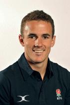 Luke Pearce