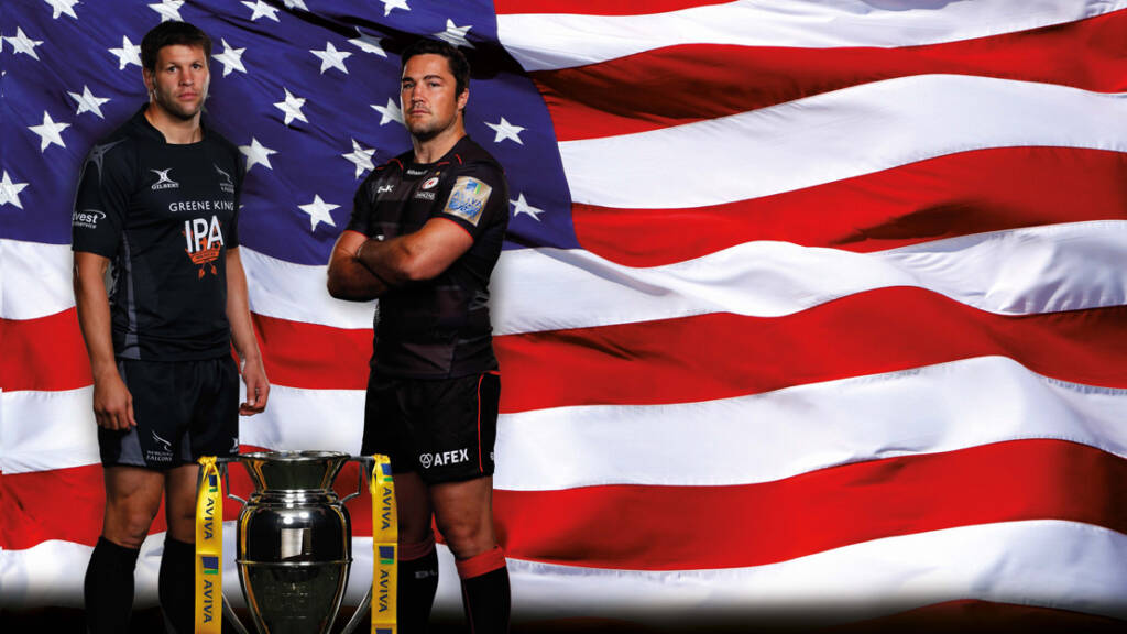 Premiership Rugby in the USA