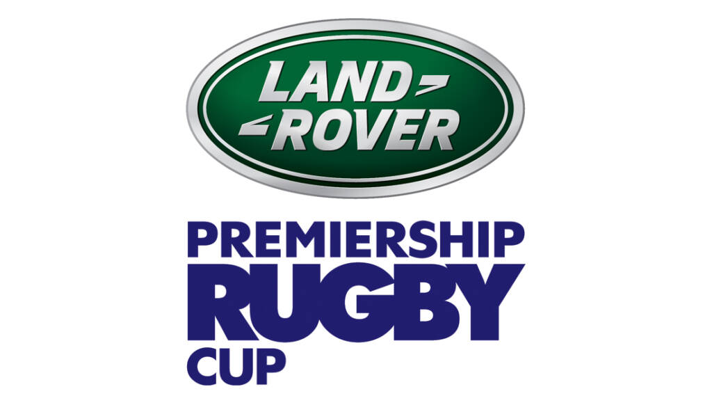 Land Rover Premiership Rugby Cup