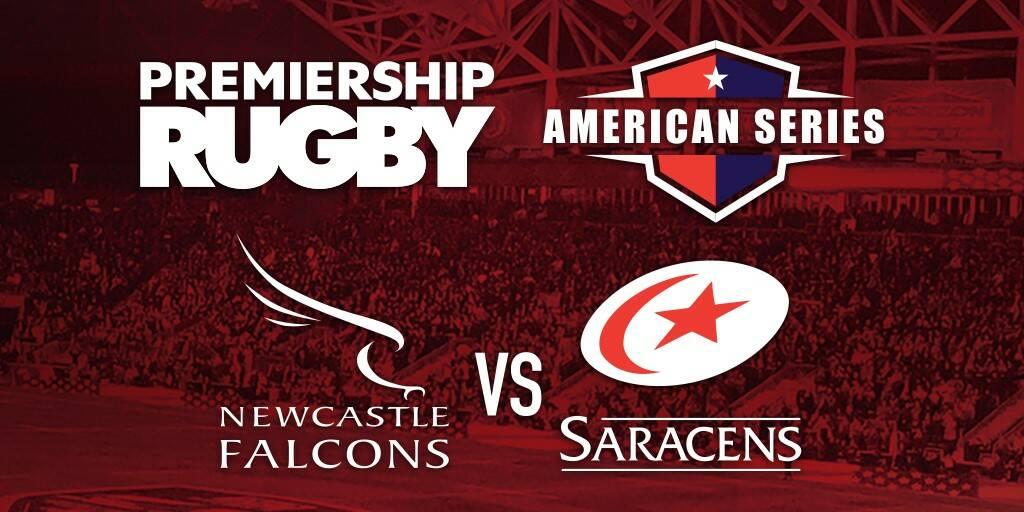 Premiership Rugby – American Series
