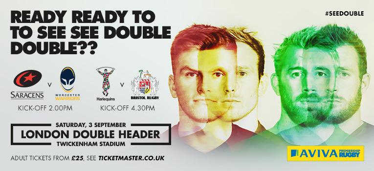 London Double Header