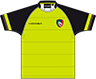Leicester Tigers Away